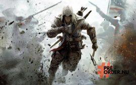 Assasin's Creed Preorder.nu