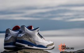 Walk on Air sneakertrend