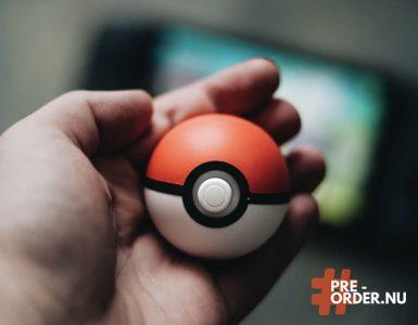 Pokemon spellen