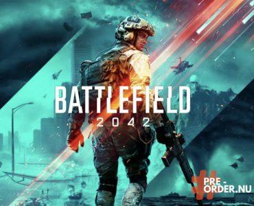 Battlefielfd 2042