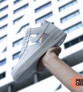 Nike air force sneakers
